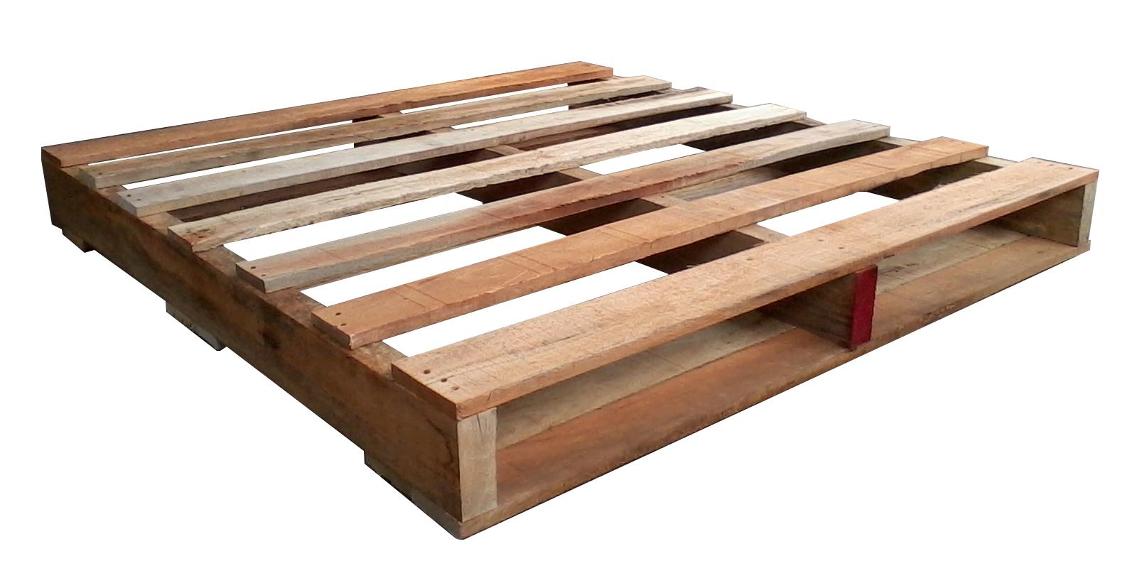 Wood Pallets | MR BOX INC